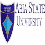 ABSU Admission Letter