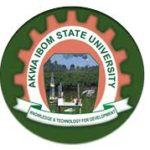 AKSU Direct Entry Admission List