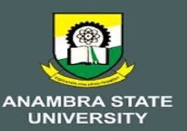 ANSU Admission Form