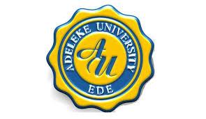 Adeleke University Pre-Degree Admission Form