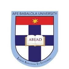 Afe Babalola University Admission Form