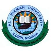 Al-Hikmah University Admission Form