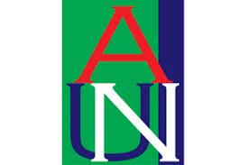 American University admission form