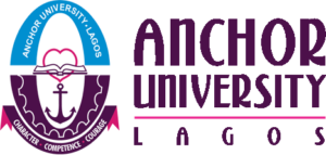 Anchor University Pre-Degree Admission Form