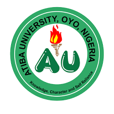 Atiba University Direct Entry Form