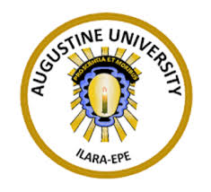 Augustine University Pre-Degree Admission Form