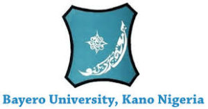 BUK Pre-Degree Admission Form