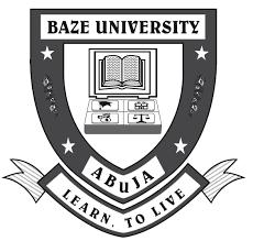 Baze University Admission Form
