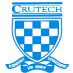 CRUTECH Cut off Mark