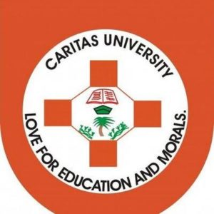 Caritas University Admission Form