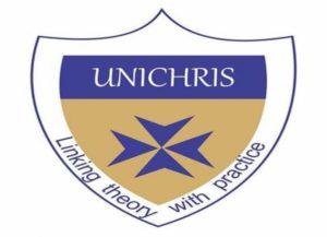 Christopher University Pre-Degree Admission Form