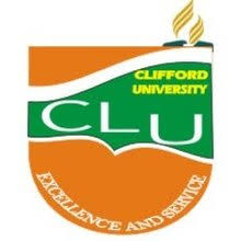 Clifford University Admission Form