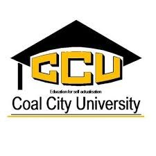 Coal City University Pre-Degree Admission Form