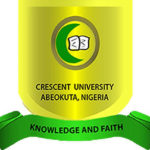 Crescent University Direct Entry Admission List