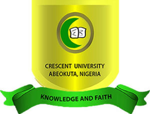 Crescent University Admission Form