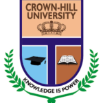Crown Hill University Direct Entry Admission List