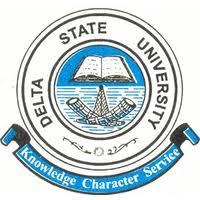 DELSU Pre-Degree Admission Form