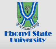 EBSU Admission Form