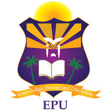 Eastern Palm University Post UTME past questions and answers pdf