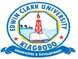 Edwin Clark University Admission Form