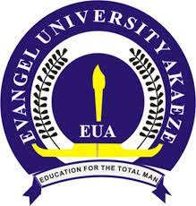 Evangel University Admission Form