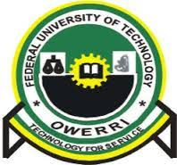 FUTO admission list