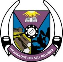 FUTA Pre-Degree Admission Form