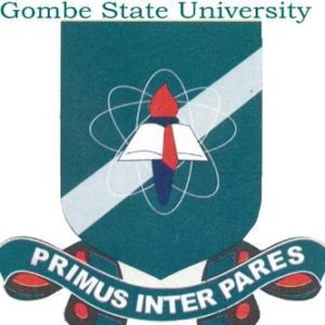 (GSU Admission Form