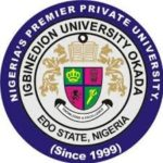 Igbinedion University Direct Entry admission list