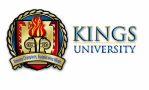 Kings University Admission Form