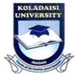 KolaDaisi University Admission List