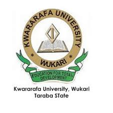 Kwararafa University Admission Form