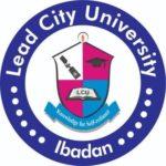 Lead City University Admission List