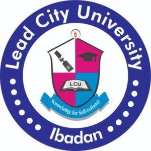 Lead City University Admission Form