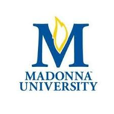 Madonna University Admission Form