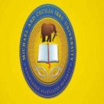 Michael and Cecilia Ibru University Admission List