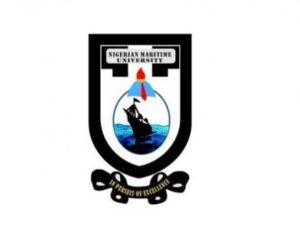 Nigeria Maritime University ADMISSION FORM