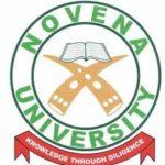Novena University Admission List