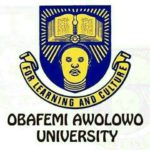 OAU Admission Letter