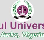 Paul University Direct Entry Admission List