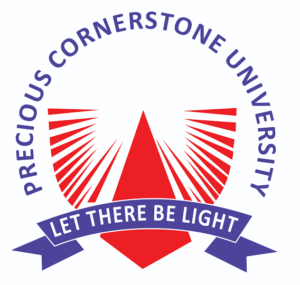 Precious Cornerstone University Direct Entry Form
