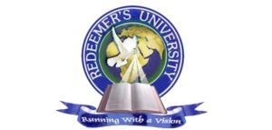 Redeemers University Admission Form