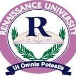 Renaissance University Admission List
