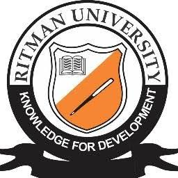 Ritman University Pre-Degree Admission Form