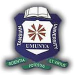Tansian University Direct Entry Admission List
