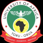 University of Africa Admission List