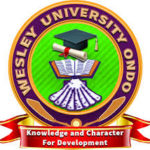 Wesley University Direct Entry Admission List