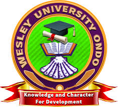 Wesley University Admission Form