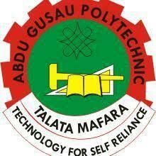 Abdu Gusau Poly Post UTME result