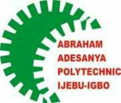 Abraham Adesanya Polytechnic Cut off Mark